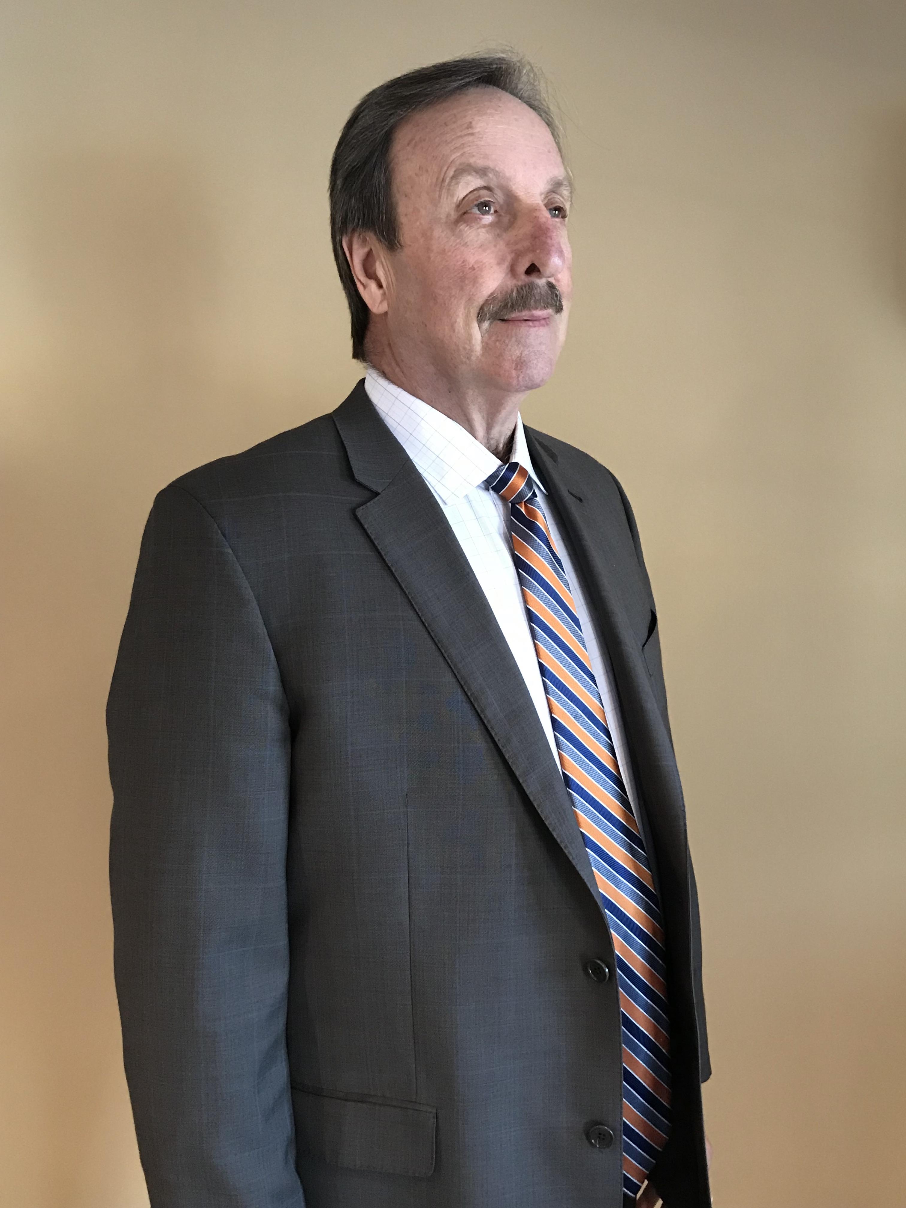Ron Showalter