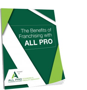 The Benefits of Franchising with All Pro